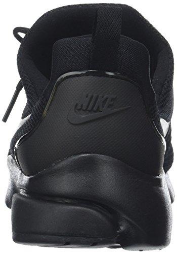 Nike Presto Fly, Scarpe da Running Uomo Nero (Black/Black/Black 001)