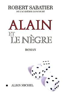 Alain et le nègre par Sabatier