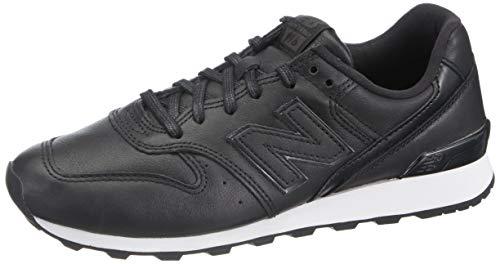 Sneaker Black New Balance Wr996jv Donna EwznqRY