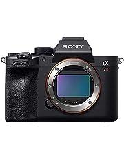 Sony α7R IV Full-frame Mirrorless Interchangeable Lens Camera (ILCE7RM4/B)