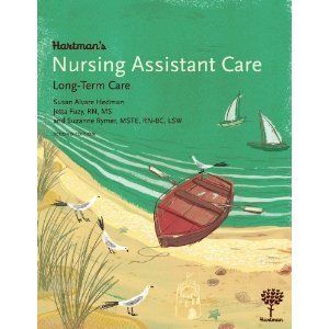 Hartman's Nursing Assistant Care: Long-Term Care 2nd (second) edition by Hartman Publishing, Inc