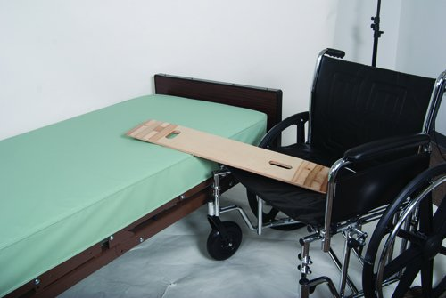 Transfer Board Bariatric 35 L x 8 W x « H by Marble Medical