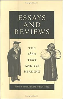 essays and reviews the 1860 text and its reading Critical reading means that a reader applies especially by making a link that is unclear in the text concrete in your own writing 7 1860 e 22 street.