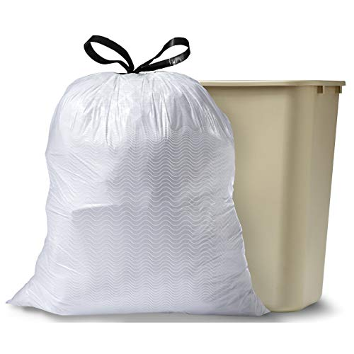 glad tall kitchen drawstring trash bag 13 gallon 90 count buy online in uae hpc products. Black Bedroom Furniture Sets. Home Design Ideas
