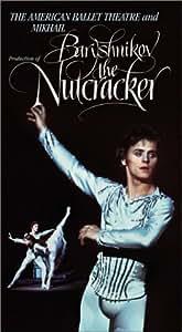 The Nutcracker (The American Ballet Theatre) [VHS]