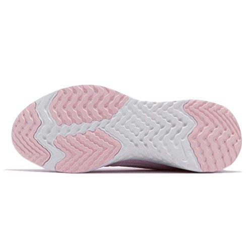 Nike Vrouwen Wmns Odyssee Reageren, Arctic Roze / Wit Gerst Steeg Arctic Roze / Wit-nauwelijks Gestegen