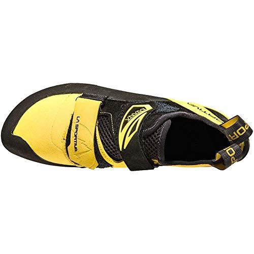 Sportiva Chaussures Katana La Jaune D'Escalade Hn6C8ggF