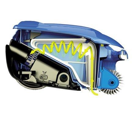 Zodiac WR000003, Auto Cleaning Robot Vortex 2