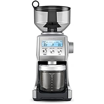 Breville RM-BCG820BSSXL Coffee Grinder, Silver