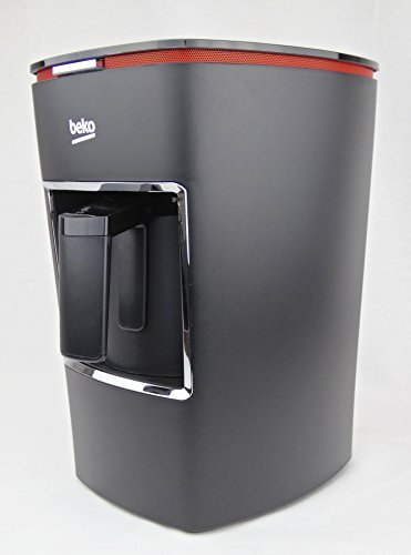 Beko Turkish Coffee Maker Makes 1 to 3 Cups(120 Volt)