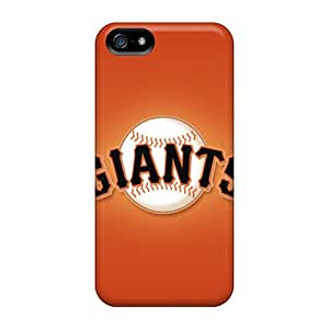 Micheyle786 Design High Quality San Francisco Giants Covers Cases With Excellent Style For Iphone 5/5s