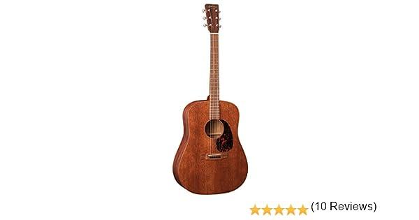 Martin D-15 M: Amazon.es: Instrumentos musicales