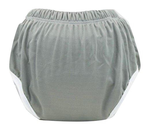 EKU Baby Swim Diapers Premium, Stylish, Adjustable Reusable Swimming Suit...