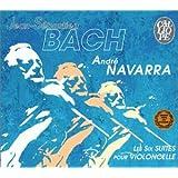 Six Suites for Unaccompanied Cello/Navarra