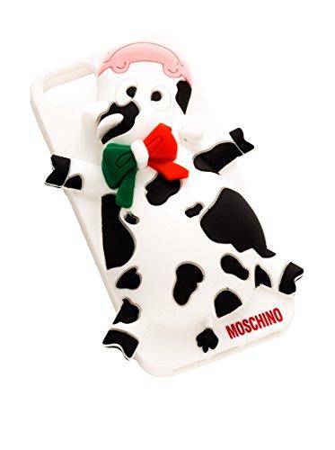 Moschino IPH55S-COW custodia per cellulare