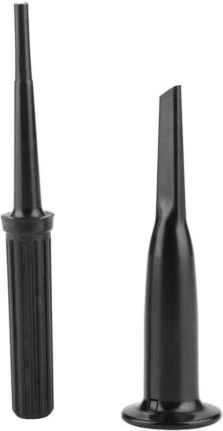 P2100 P2100 High Precision DC-100MHz Oscilloscope Probe BNC Test Lead Kit Pasamer Oscilloscope Probe
