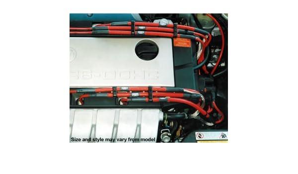 1984 - 1997 BMW K1000, K1100, k12rs Bujía Cables por nology: Amazon.es: Coche y moto