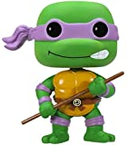 Funko - POP TV  - TMNT Donatello