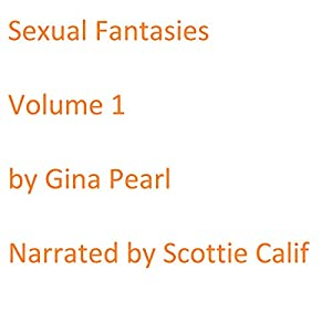 Sexual Fantasies: Volume 1 Audiobook