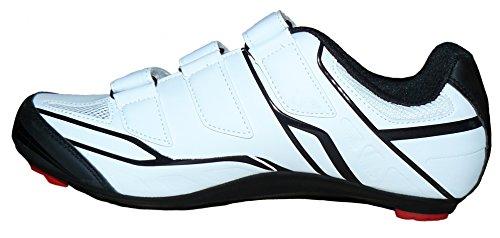 protectWEAR - Zapatos de bicicleta de carretera RRS-15006