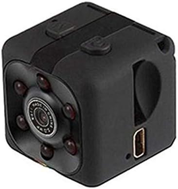 Ballylelly SQ11 HD 960 1080P Mini c/ámara Videoc/ámara DVR para coche Grabador de video infrarrojo C/ámara digital deportiva Soporte Tarjeta TF C/ámara DV