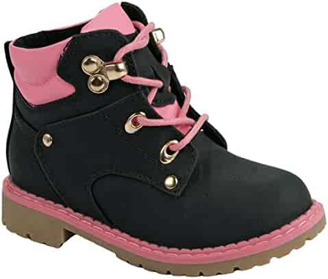 afef61d99868a Shopping 2 - Moto - 2 Stars & Up - Black - Boots - Shoes - Girls ...