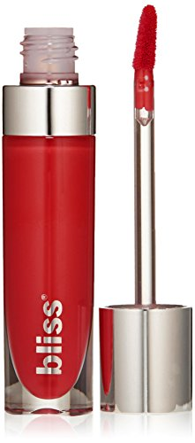 bliss Bold Over Liquefied Lipstick, Cherry On Top, 0.2 fl. oz. ()