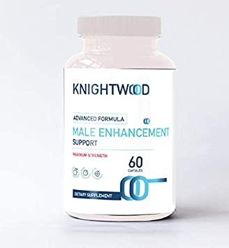 Knightwood Male Enahncement/Testosterone Booster: Amazon.co.uk: Health &  Personal Care