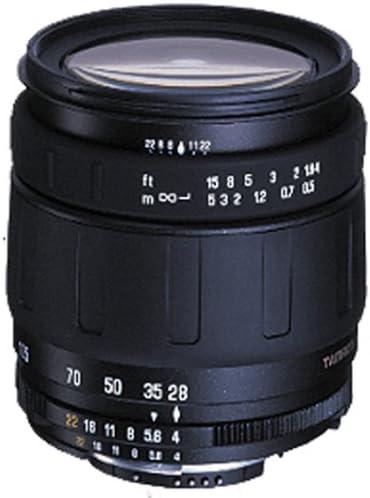 B00004ZD32 Tamron Autofocus 28-105mm f/4-5.6 (IF) Lens for Sony Konica Minolta SLR Cameras 4122AF47KML