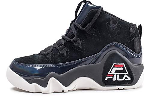 Fila 25y Donna Win Black Da Color 1010485 Sneaker 95 Mod rS10xUrq