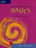 Microsoft Visual Basic.NET BASICS (Basics (Thompson Learning))
