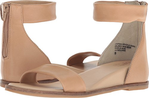 (Seychelles Women's Lofty Wedge Sandal, Vacchetta, 8 M US)