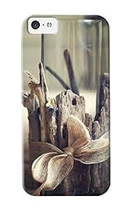 Graceyou Cute Tpu A8e1307210 Driftwood Vase Case Cover Design For Iphone 5c