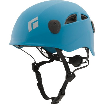 Black Diamond Half Dome Climbing Helmet – Medium/Large (Tropic), Outdoor Stuffs