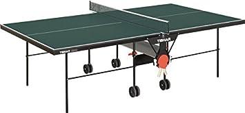 ed69c68f1 Tibhar Hobby 1200 Tenis de Mesa Mesa  Amazon.es  Deportes y aire ...