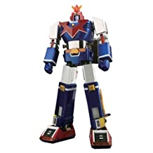 Soul of Chogokin GX-31V Voltes V RESPECT FOR VOLT IN BOX