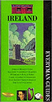 Ireland (Everyman City Guides)