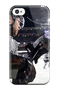 New Style los/angeles/kings los angeles kings (56) NHL Sports & Colleges fashionable iPhone 4/4s cases 5922086K380219959