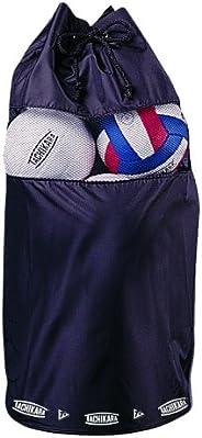 Tachikara BBB Nylon and Mesh Ball Bag, Black