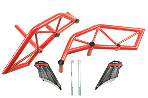 Honda Grom Fairings - 4