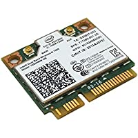 New Genuine EliteBook 820 G1 720 G1 Series Intel Dual Band Wireless-N 7260HMWNB WiFi Card 717381-001