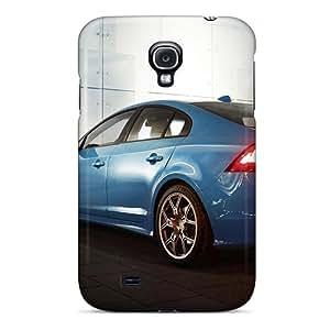 PKleI17922EWJgp CollectingCase Awesome Case Cover Compatible With Galaxy S4 - Volvo S60 Polestar