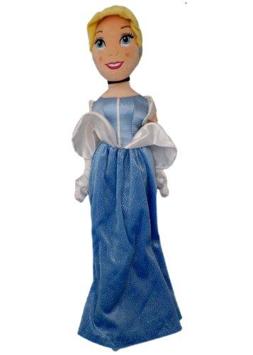 20 Inch Cinderella Plush Doll - Cinderella Stuffed (Cinderella Plush)