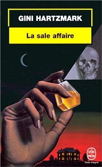 Book's Cover ofLa sale affaire