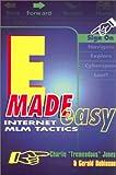 E Made Easy, Charlie Jones and Gerald Robinson, 0937539406