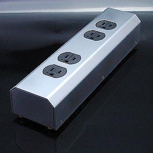 OYAIDE Power Strip Distributor MTB-4 from JPN