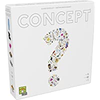 Asmodee - CONFR01 - Jeu de Societe - Concept