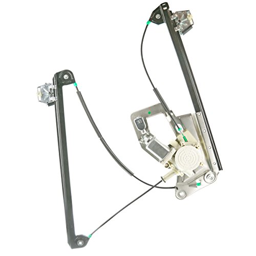 e39 window regulator - 3