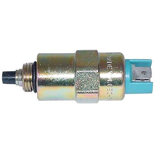 Price comparison product image 716 / 30098 New JCB Fuel Shut Off Solenoid 214-2 3CX 3CXSM