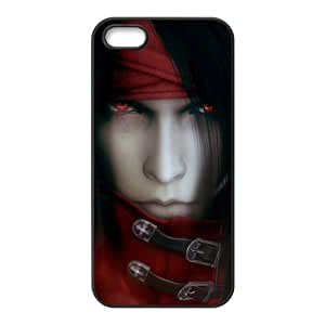 Dirge of cerberus Cell Phone Case for iPhone 5S by icecream design